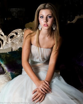 Model: Shanna; MBC16 Produced by Sherrie Gearheart; Venue: Boutique Home Loft