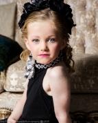 Model: Claire ; MBC16 Produced by Sherrie Gearheart; Clothing design: Lil Couture Cutie; Venue: Boutique Home Loft