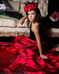 Model: Alyssa ; MBC16 Produced by Sherrie Gearheart; Clothing design: Lil Couture Cutie; Venue: Boutique Home Loft
