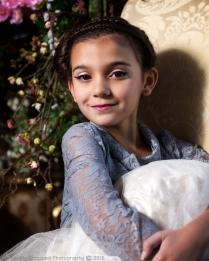 Model: Sophie Clothing Designer: Seamingly Sisters; Venue: Boutique Home Loft
